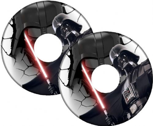 DARTH VADER Wheelchair Spoke Guard Sticker Skins